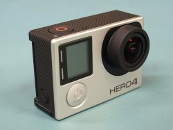 GoPro Hero 4 Silver Teardown
