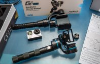 gimbal do gopro