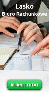 biuro rachunkowe Lasko